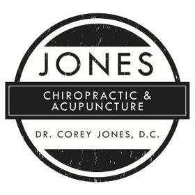Jones Chiropractic & Acupuncture