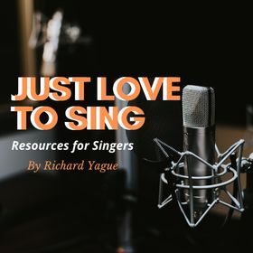 Just Love To Sing