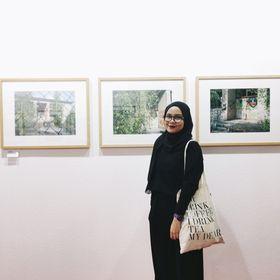 Mega Liyanti Kurniawan