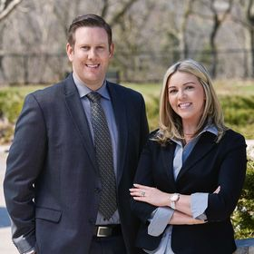 Danielle & Brandon Stanway RE/MAX