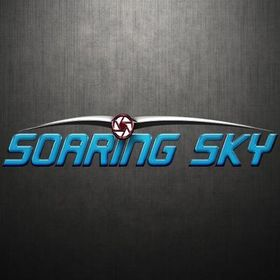 Soaring Sky