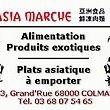 Asia Marche Sarl Favie