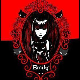 EMILY RIBES