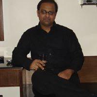 Dr Navneet Goyal