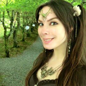 Naviana Skogstjerne