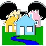 Disney Pool Villas