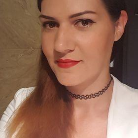 Gabriela Burada