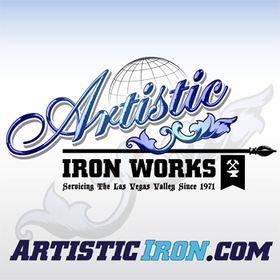 Artistic Iron Works