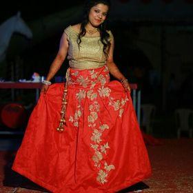 Vishakha Nalawade