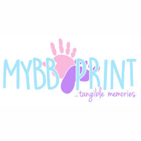 mybbprint kéz láb lenyomatok szobrok