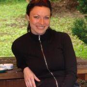 Gabi Vavrova