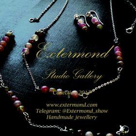 Extermond Studio Gallery
