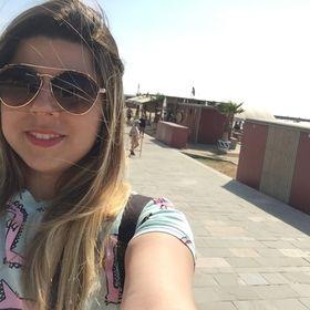 María Alejandra Andrade