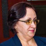 Maria Bursuc