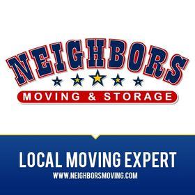 Neighbors Moving & Storage