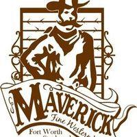 Maverick Western Wear