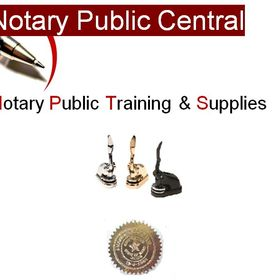 Notary Public Central, Inc.
