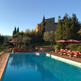 Romantic Hotel Tenuta di Canonica