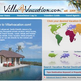 Villa4Vacation