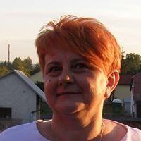 Krystyna Cynk