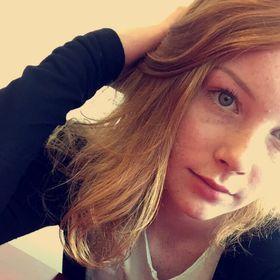 Astrid Lundberg