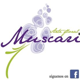 Arte Floral Muscari Panxón - Nigrán