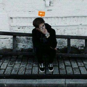 Ghost Alone.