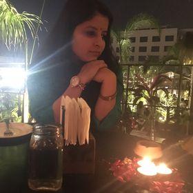 Chandni Dixit