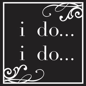 I Do... I Do...