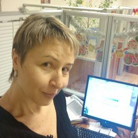 Olga Minakova