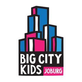 Big City Kids Joburg