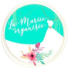 -LA MARIÉE ORGANISÉE-