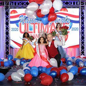 East Coast USA Pageant