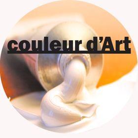 Studio Couleur d'Art. École artistique.