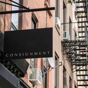 Consignment Brooklyn