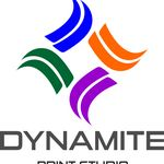 Dynamite Print Studio