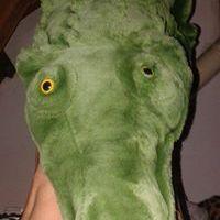 Egbert De Krokodil