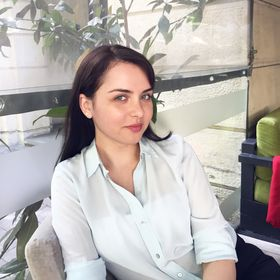 Alexandra Vieriu