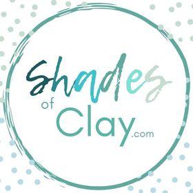 Shades of Clay-Wendy Weaver Orlowski