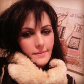 Kristina Pirmisashvili
