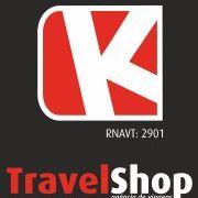 K-Travelshop (Viagens Para Viver)