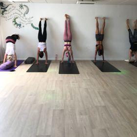 Go Yoga - Yoga Studios UK