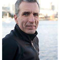 Doug Setter   Fitness Trainer & Author