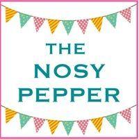 The Nosy Pepper