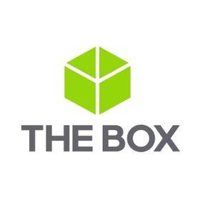 The Box Self Storage Services
