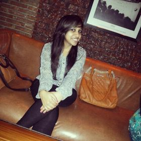 Trisha Srivastava