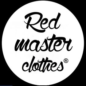 Red Master Clothes