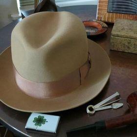 1eaa60d823f The Penman Hat Company (Penmanhats) on Pinterest