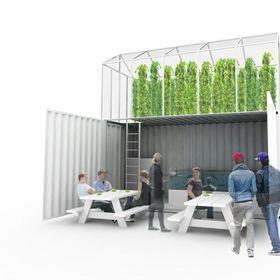 GrowUp Urban Farms