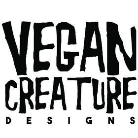 Vegan Creature Designs